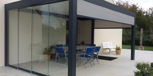 pose de fen tres portes et pergolas en normandie. Black Bedroom Furniture Sets. Home Design Ideas