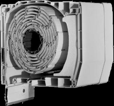 Boitier volet roulant proposé par Logikinov en Basse Normandie